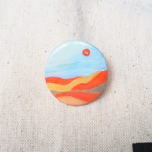 Pin Horizon
